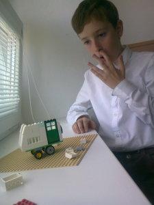 Lego RE