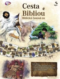Bible time line cover