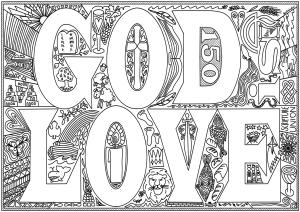 GodIsLove